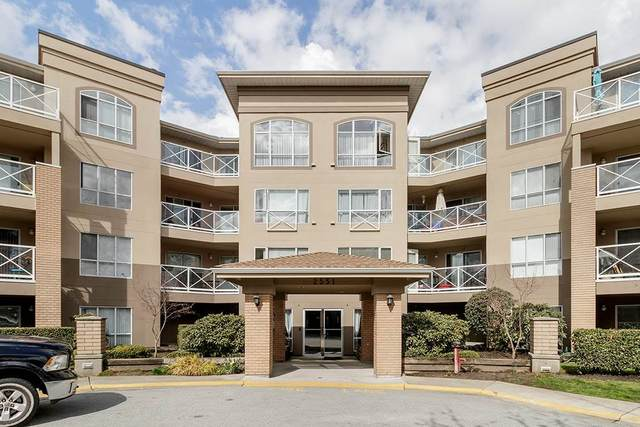 2551 Parkview Lane #311, Port Coquitlam, BC V3C 6J8 (#R2448304) :: 604 Realty Group