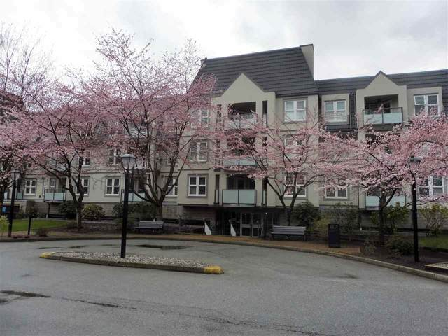 98 Laval Street #306, Coquitlam, BC V3K 6S9 (#R2448310) :: 604 Realty Group