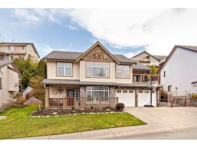 35472 Strathcona Court, Abbotsford, BC V3G 3A2 (#R2448464) :: Premiere Property Marketing Team