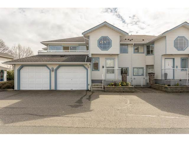 19797 64 Avenue #2, Langley, BC V2Y 1G9 (#R2449009) :: 604 Realty Group