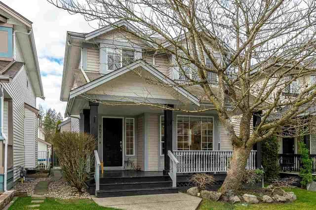 8671 206B Street, Langley, BC V1M 3X5 (#R2449050) :: 604 Realty Group