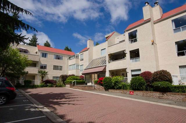 1441 Garden Place #334, Delta, BC V4M 3Z2 (#R2456951) :: RE/MAX City Realty