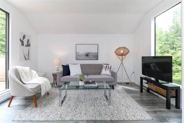 9132 Capella Drive #303, Burnaby, BC V3J 7K3 (#R2458893) :: Ben D'Ovidio Personal Real Estate Corporation | Sutton Centre Realty