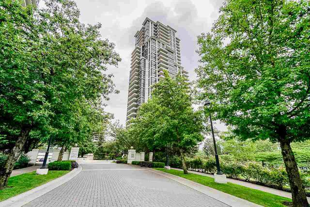 2138 Madison Avenue #1704, Burnaby, BC V5C 6T6 (#R2459031) :: Ben D'Ovidio Personal Real Estate Corporation | Sutton Centre Realty