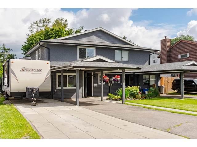 19881 53 Avenue, Langley, BC V3A 6W2 (#R2462063) :: Premiere Property Marketing Team