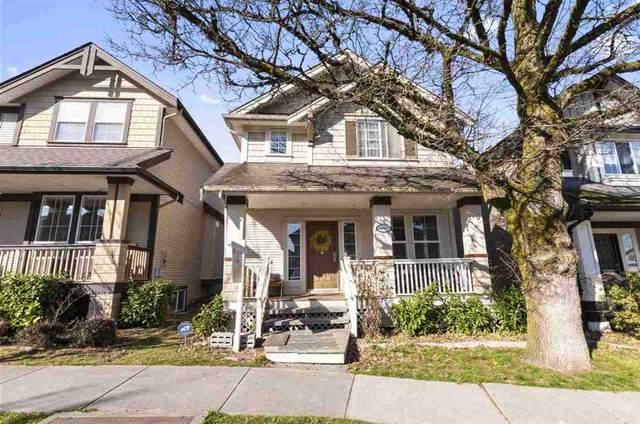 16577 60 Avenue, Surrey, BC V3S 1S7 (#R2462159) :: Premiere Property Marketing Team