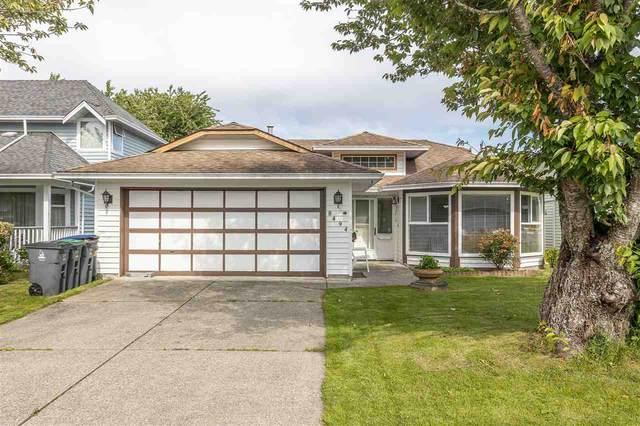 8494 121A Street, Surrey, BC V3W 3R6 (#R2462188) :: Premiere Property Marketing Team