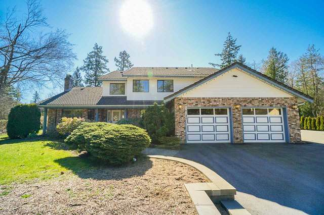 14186 25A Avenue, Surrey, BC V4P 2E8 (#R2462275) :: Premiere Property Marketing Team