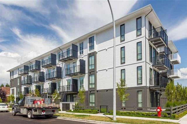 10168 149 Street #414, Surrey, BC V3R 0E9 (#R2462307) :: Premiere Property Marketing Team