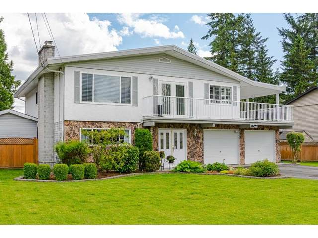 20544 42A Avenue, Langley, BC V3A 3B7 (#R2462311) :: Premiere Property Marketing Team