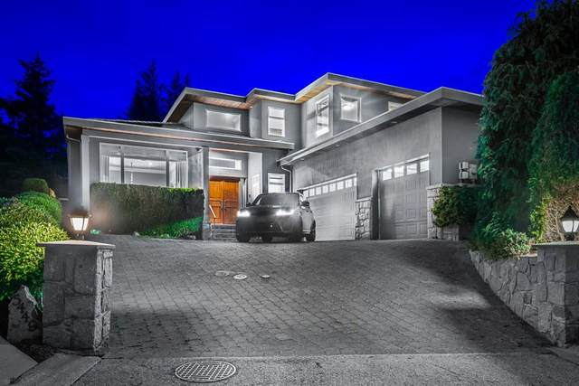 5441 West Vista Court, West Vancouver, BC V7W 3G8 (#R2463748) :: 604 Realty Group