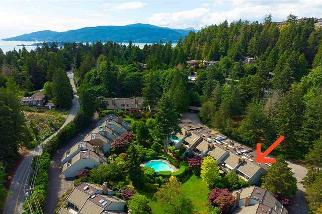4957 Marine Drive #17, West Vancouver, BC V7W 2P5 (#R2464612) :: 604 Home Group