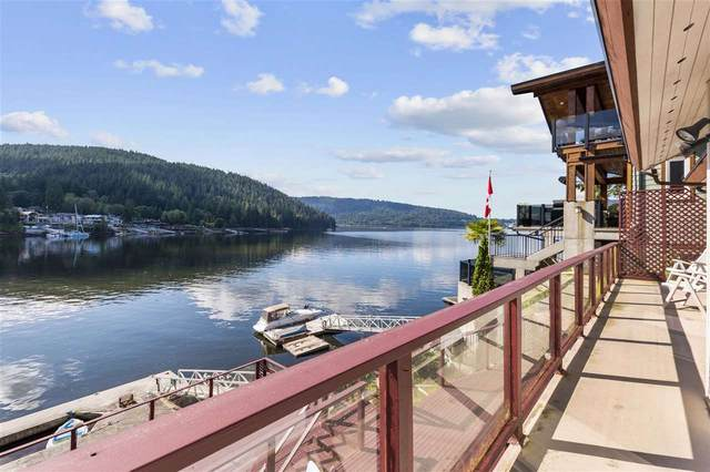 198 Turtlehead Road, Belcarra, BC V3H 4P1 (#R2467275) :: 604 Realty Group