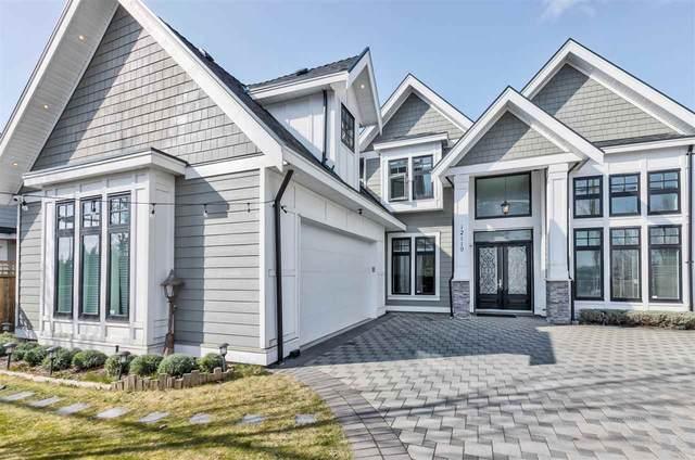 12119 No. 2 Road, Richmond, BC V7E 2G2 (#R2467985) :: Ben D'Ovidio Personal Real Estate Corporation | Sutton Centre Realty