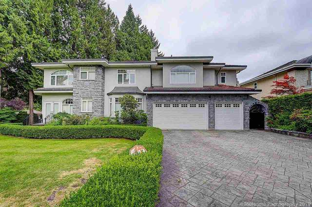 5599 Buckingham Avenue, Burnaby, BC V5E 1Z9 (#R2471427) :: Premiere Property Marketing Team