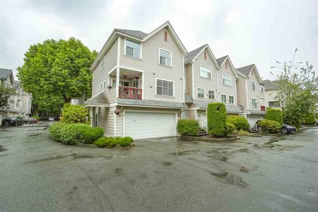 2450 Hawthorne Avenue #6, Port Coquitlam, BC V3C 6B3 (#R2471672) :: 604 Realty Group