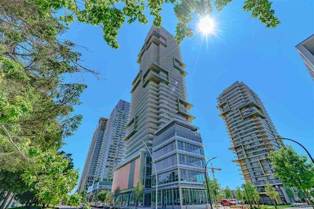 6383 Mckay Avenue #3503, Burnaby, BC V5H 2W9 (#R2471965) :: 604 Realty Group