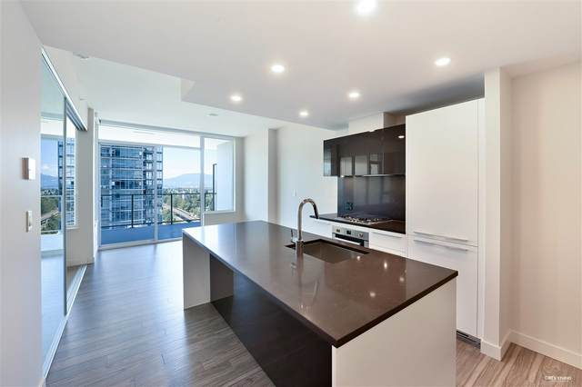 6383 Mckay Avenue #1307, Burnaby, BC V5H 0H8 (#R2471999) :: 604 Realty Group