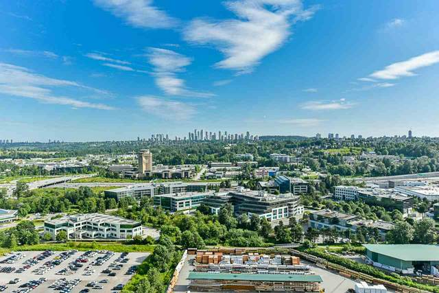 2355 Madison Avenue #2901, Burnaby, BC V5C 0B3 (#R2472094) :: 604 Realty Group