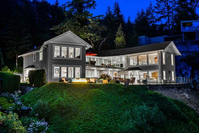 5844 Falcon Road, West Vancouver, BC V7W 1S3 (#R2472276) :: 604 Realty Group
