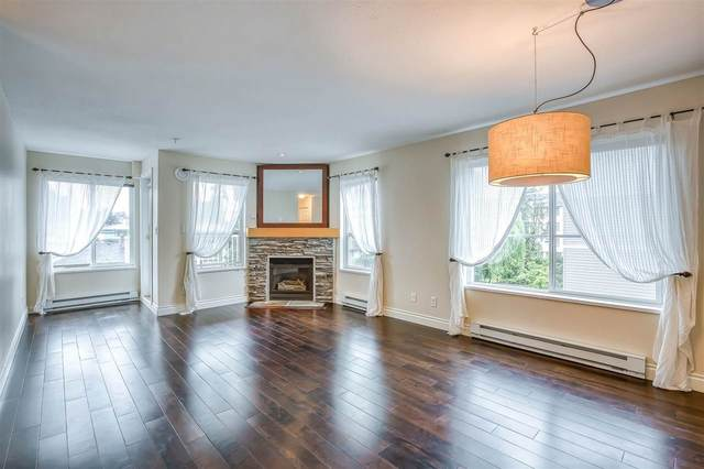 2268 Welcher Avenue #305, Port Coquitlam, BC V3C 1X4 (#R2472390) :: 604 Realty Group