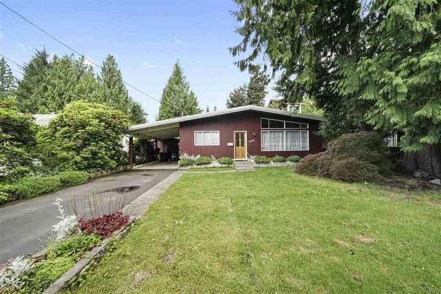 3123 Baird Road, North Vancouver, BC V7K 2G5 (#R2472552) :: 604 Realty Group