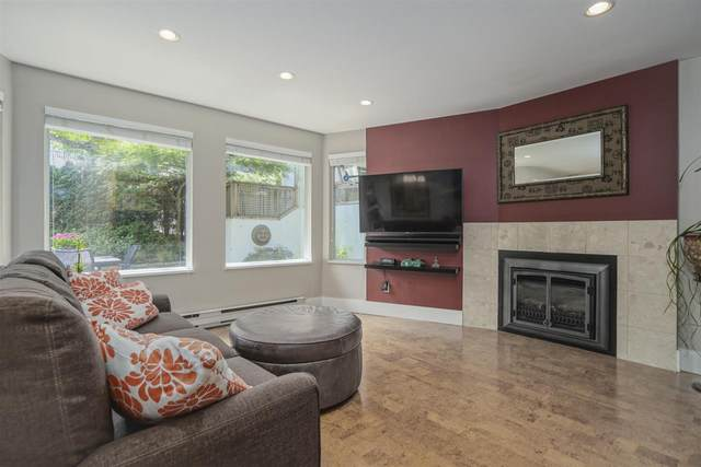2015 W 3RD Avenue #5, Vancouver, BC V6J 1L4 (#R2472988) :: Initia Real Estate