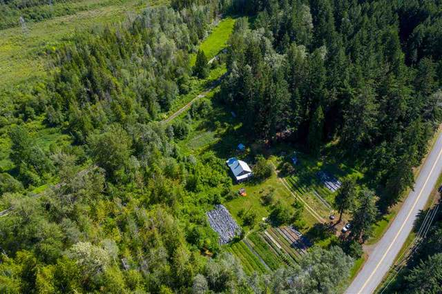 9472 Pemberton Portage Road, D'Arcy, BC V0N 1L0 (#R2473060) :: Ben D'Ovidio Personal Real Estate Corporation | Sutton Centre Realty