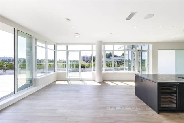 768 Arthur Erickson Place #702, West Vancouver, BC V7T 0B6 (#R2473438) :: Initia Real Estate