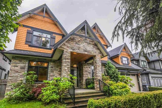 16388 28 Avenue, Surrey, BC V3Z 0E4 (#R2473498) :: Initia Real Estate