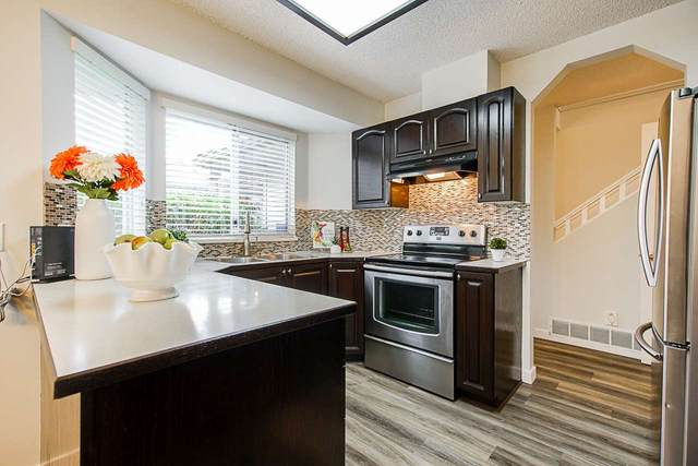 9045 Walnut Grove Drive #70, Langley, BC V1M 2E1 (#R2474003) :: Premiere Property Marketing Team