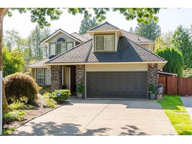 20552 96A Avenue, Langley, BC V1M 2H3 (#R2474121) :: Premiere Property Marketing Team