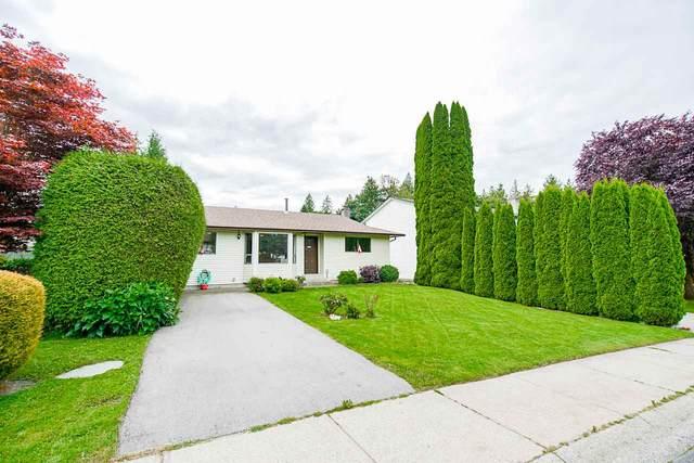 9209 209A Crescent, Langley, BC V1M 2B4 (#R2474170) :: Premiere Property Marketing Team