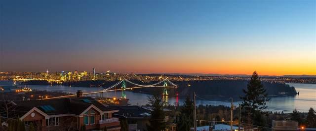 835 Sentinel Drive, West Vancouver, BC V7T 1T3 (#R2474256) :: Premiere Property Marketing Team