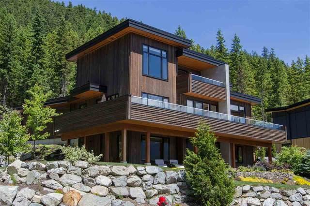 8604 Jon Montgomery Stroll, Whistler, BC V8E 1L9 (#R2474705) :: Ben D'Ovidio Personal Real Estate Corporation | Sutton Centre Realty
