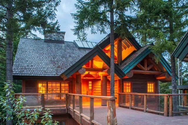 1547 Spring Creek Drive, Whistler, BC V8E 0A2 (#R2474951) :: 604 Home Group