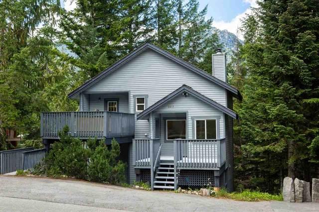 2617 Callaghan Drive, Whistler, BC V8E 0A8 (#R2475695) :: Homes Fraser Valley