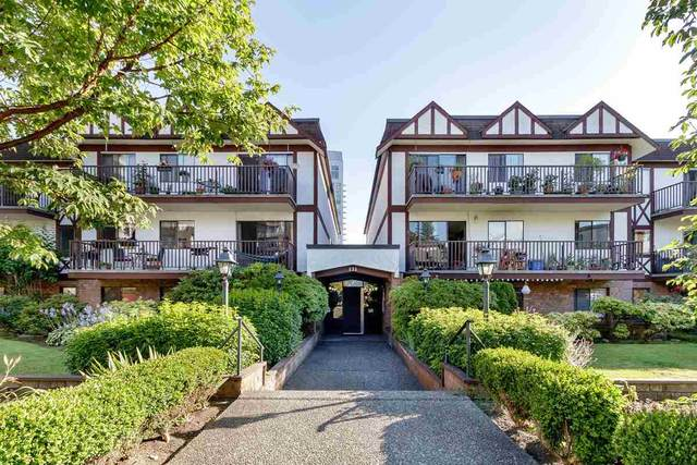 131 W 4TH Street #308, North Vancouver, BC V7M 3C8 (#R2476421) :: RE/MAX City Realty
