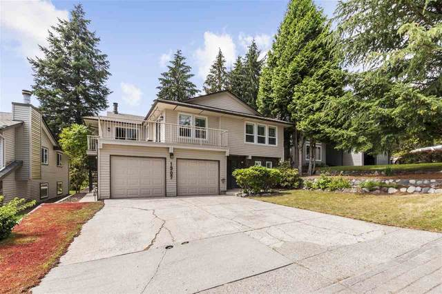 1307 Noons Creek Drive, Port Moody, BC V3H 4C1 (#R2477287) :: Premiere Property Marketing Team
