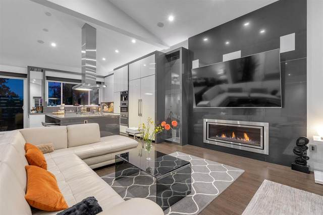 1163 Shavington Street, North Vancouver, BC V7L 1L1 (#R2477410) :: Ben D'Ovidio Personal Real Estate Corporation | Sutton Centre Realty