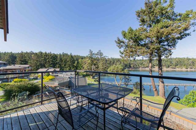 494 Arbutus Drive #115, Mayne Island, BC V0N 2J1 (#R2477429) :: Ben D'Ovidio Personal Real Estate Corporation | Sutton Centre Realty