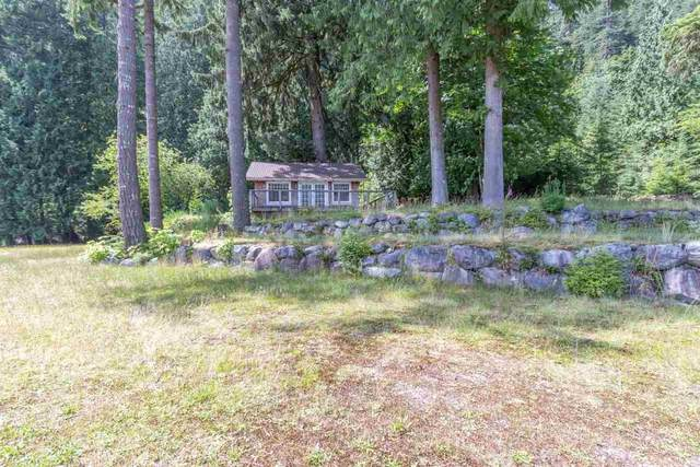 LOT D Frames Landing, North Vancouver, BC V7M 4M2 (#R2479361) :: 604 Realty Group
