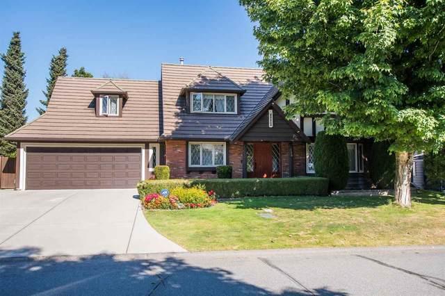 632 Goldenrod Boulevard, Delta, BC V4L 2G7 (#R2480225) :: 604 Realty Group
