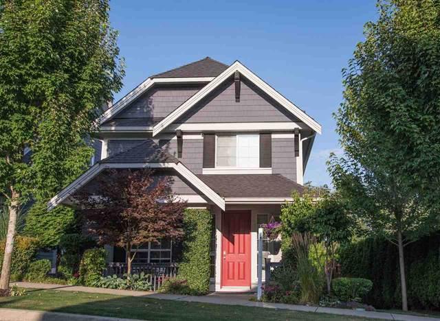 2869 160A Street, Surrey, BC V3Z 3Y6 (#R2481451) :: RE/MAX City Realty