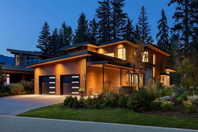 8015 Cypress Place, Whistler, BC V8E 1J9 (#R2482135) :: Homes Fraser Valley
