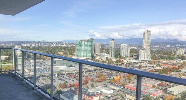 13750 100 Avenue #4307, Surrey, BC V3T 0L3 (#R2482908) :: Premiere Property Marketing Team
