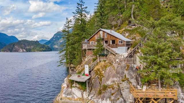 1 Johnson Bay, North Vancouver, BC V0V 0V0 (#R2483197) :: 604 Home Group