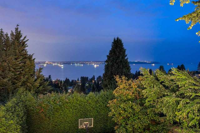 2476 Queens Avenue, West Vancouver, BC V7V 2Y8 (#R2483228) :: 604 Realty Group