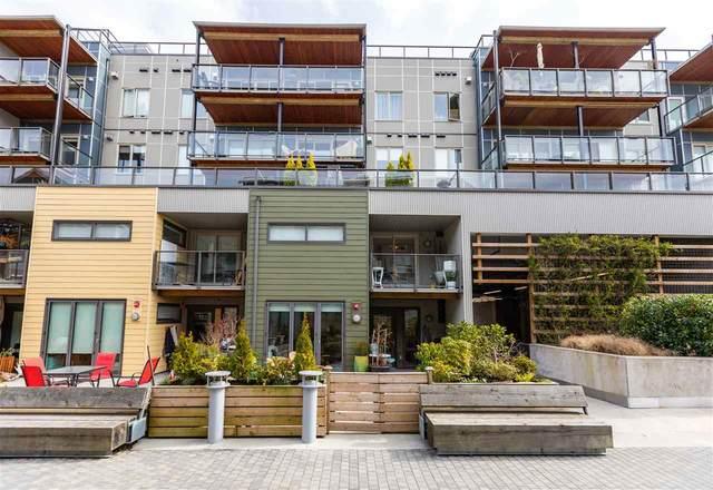 6168 London Road #152, Richmond, BC V7E 0C1 (#R2483539) :: Homes Fraser Valley