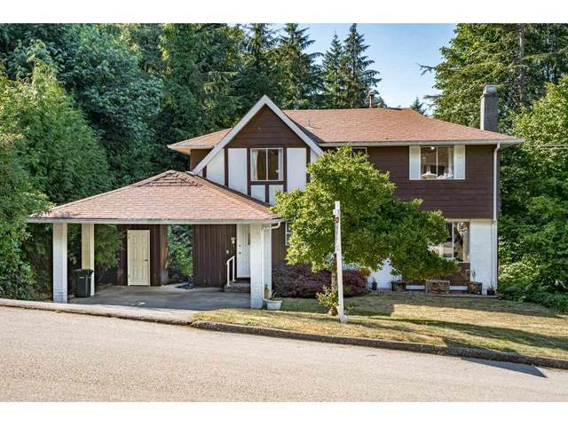 914 Fresno Place, Coquitlam, BC V3J 6G6 (#R2483621) :: Ben D'Ovidio Personal Real Estate Corporation | Sutton Centre Realty